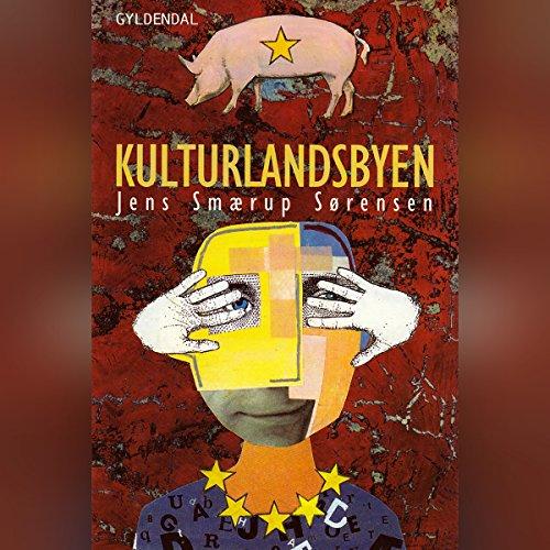 Kulturlandsbyen cover art