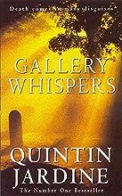 Gallery Whispers (Bob Skinner, #9)