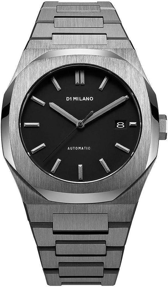D1 milano orologio automatico da fitness  in acciaio inossidabile S0327535