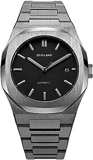 Milano - D1 Milano Reloj Analog-Digital para Mens de Automatic con Correa en Cloth S0327535