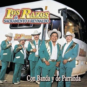 Con Banda Y De Parranda