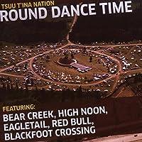 Round Dance Time
