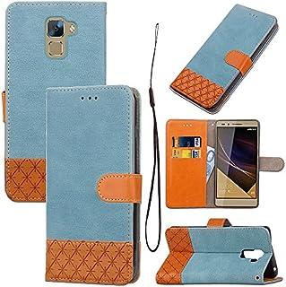 MeetJP 電話 シェル の Huawei Honor 7, ウルトラ-薄いです TPU スリム アクセサリー パウチ 電話 カバー シェル 耐衝撃性 鎧 保護者 アクセサリー フル 保護 の Huawei Honor 7