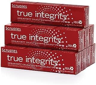 Scruples True Integrity Hair Color 2.05 Oz (58.2 g) (5G Golden Brown)