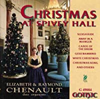 Christmas at Spivey Hall by VARIOUS ARTISTS (1996-10-15)