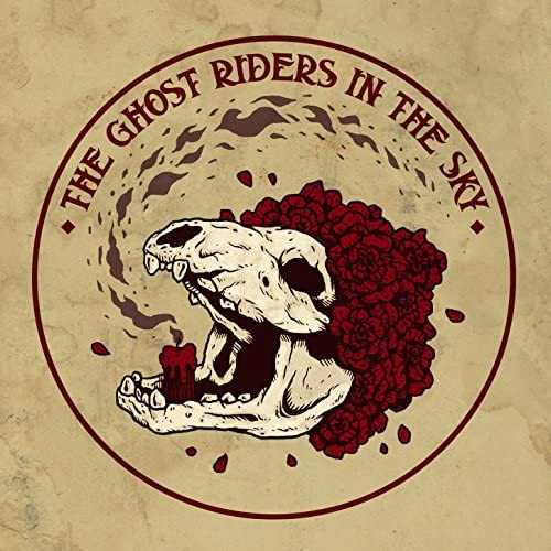 The Ghost Riders in the Sky