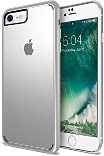 iPhone 7 Case , XDesign [XClear] Protective Clear Bumper For Apple iPhone 7 (2016)[Scratch Resistant] integrated Shock-Absorbing Bumper Cover Hard Back Panel -[All Clear], Compatible with iPhone 6/6s
