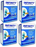 Free Infinity Meter w/Purchase of 200 Test Strips (4 Boxes of 50 Ct= 200 Ct Total)