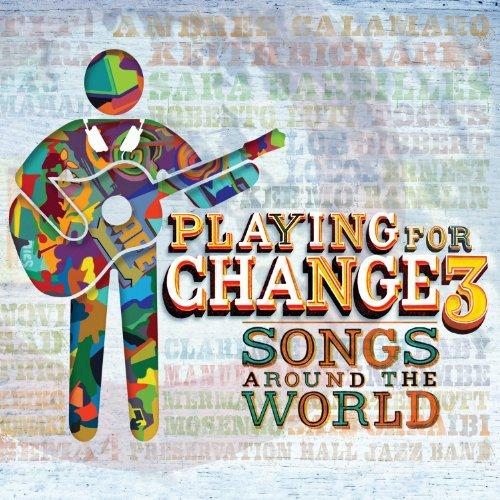 Pfc3: Songs Around The World (2 CD)