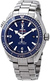 Best new omega seamaster planet ocean Reviews