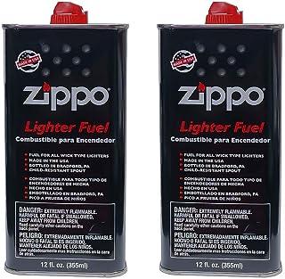 فندک Zippo فندک 12 اونس. (2 بسته)