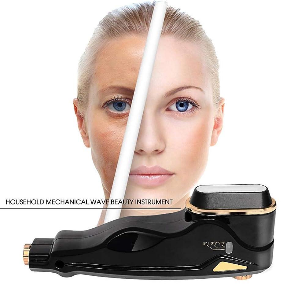 相対的本当に後者美の器械、ミニHIFUの多機能のスキンケアの超音波美顔術の器械の顔の若返りの反老化/しわの美機械
