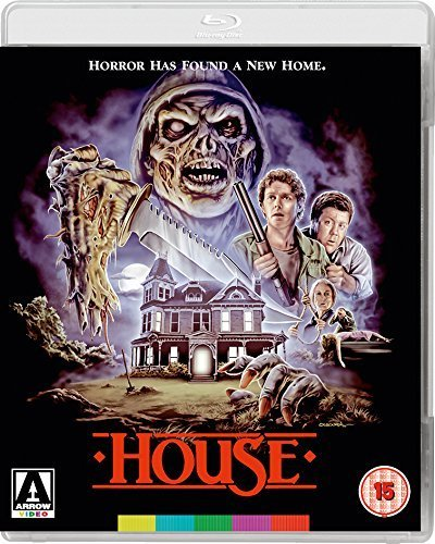 House [Blu-ray] [UK Import]