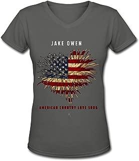 Best jake owen t shirt Reviews