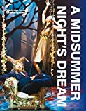 A Midsummer Night's Dream: 4th edition. Englische Lektüre für die Oberstufe. Mit zahlreichen Bildern, Annotationen und Zusatztexten (Cambridge School Shakespeare)