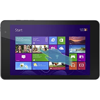 Dell Venue 8 Pro 5000 Series 32 GB Windows 8.1 Tablet