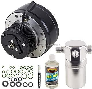 Best r4 compressor seal kit Reviews