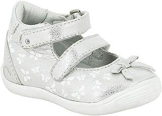 buy online 3cbf5 d2b7a Noel kids Chaussures Premiers Pas bébé Fille, modèle Mini Kia