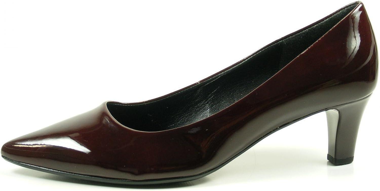 HIRSCHKOGEL Damen Dirndl Schuhe Stiefeletten Edersee in
