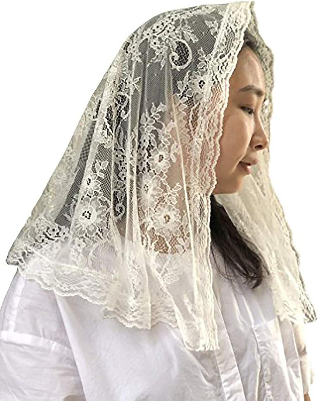 Wedding Veils Bridal Veil Lace Veil for Brides Y014