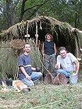 Primitive Wilderness Skills, Applied