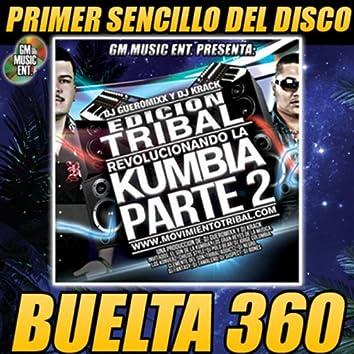Buelta 360 (feat. Dj Jorge Colombia & Klemente Dj) - Single