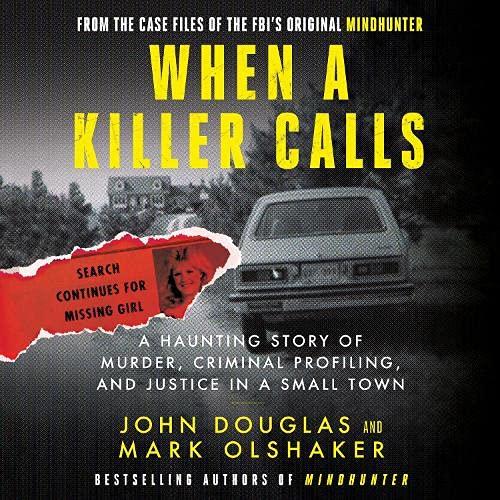 When a Killer Calls cover art
