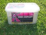 Mainline High Impact Groundbait 2,00kg Activated Essential Cell Mix Grundfutter Futter Angelfutter Carp Bait