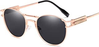 double beam personality spring mirror tide men and women mirror sunglasses