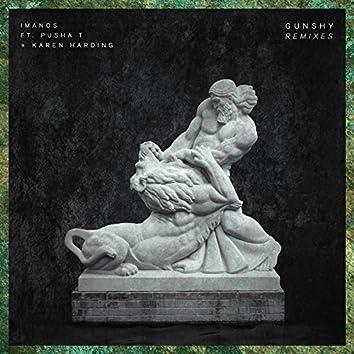 Gunshy (Remixes)