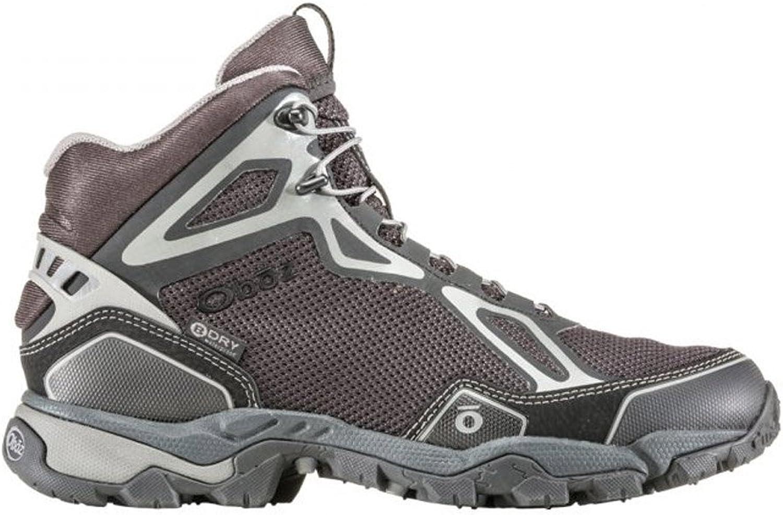 Oboz Crest Mid BDry Hiking shoes - Men's