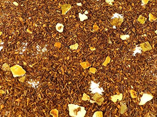 Mango Orange Rooibos Tee Naturideen® 100g