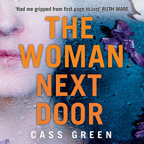 The Woman Next Door cover art