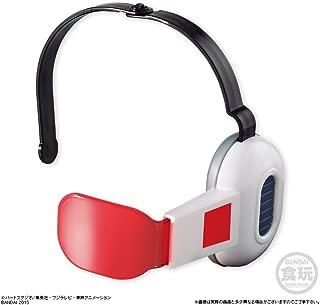 Bluefin Distribution Dragon Ball Z Super Saiyan Scouter w/ Red Lens