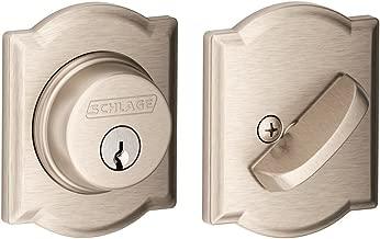 Best schlage lock cylinder replacement Reviews
