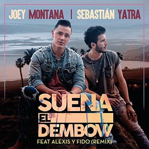 Joey Montana & Sebastián Yatra feat. Alexis Y Fido