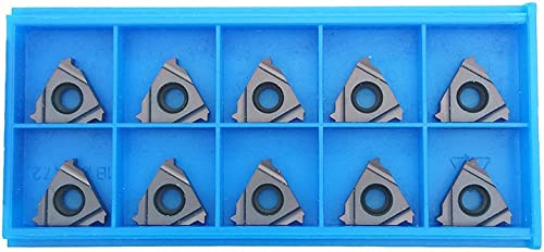 wholesale 16ER14UN SMX35 Indexable discount Carbide Inserts Blade For outlet sale Machining Stainless Steel And Cast Iron, High Strength, High Toughness sale