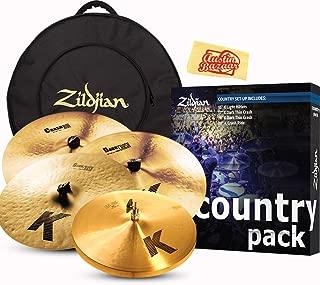 zildjian quiet pack