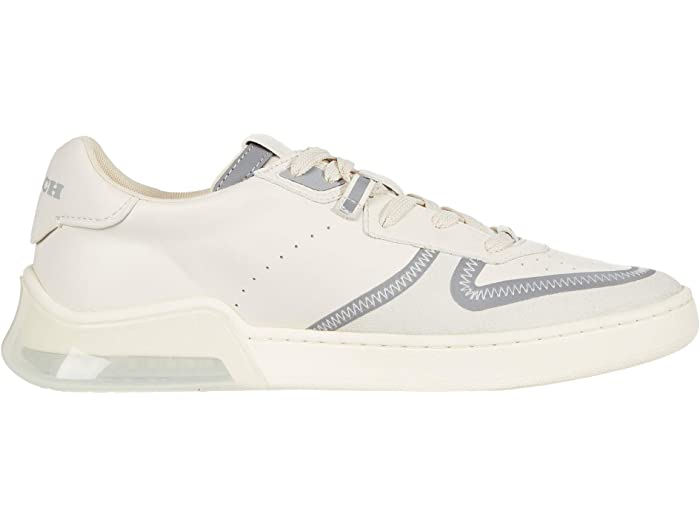 Coach Tech Court Chalk Sneakers & Athletic Shoes