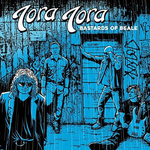 Tora Tora [Vinilo]