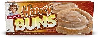 Little Debbie Honey Buns 10.6 Oz (16 Boxes)