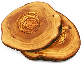 wood plate tray