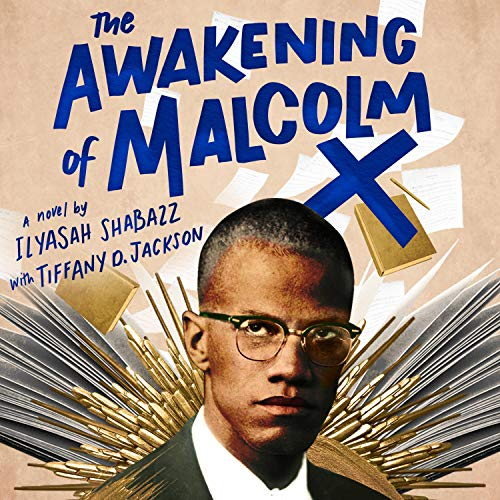 The Awakening of Malcolm X cover art