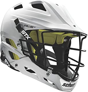 STX Stallion 100 青年头盔