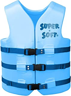 featured product TRC Recreation Adult Super Soft USCG Vest