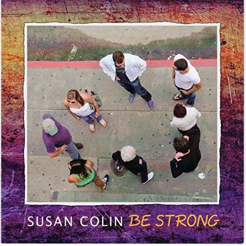 Susan Colin feat. Susan Colin