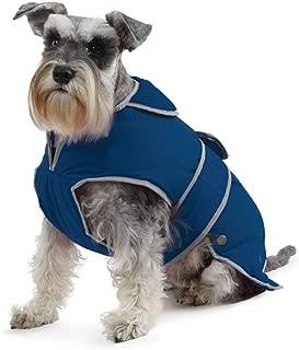 Ancol Stormguard Fleece Lined Dog Coat