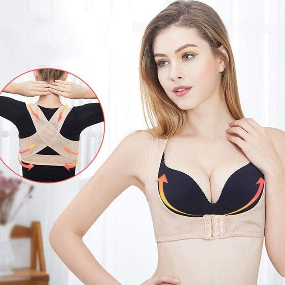 TD Back Braces Outlet ☆ Free Shipping Posture Corrector for - Powerf Women & 40% OFF Cheap Sale Men