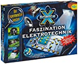 Ravensburger - 18897 0 - Coffret de Science - Electro'Fabric