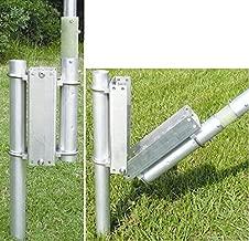 MFJ-1903 - Universal TILT Base for Vertical Antennas